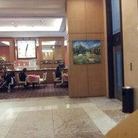 Photo taken at Hotel Alejandro I by Gustavo D. on 7/13/2012