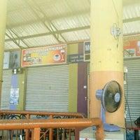 Photo taken at Kompleks Alamanda by Joe A. on 6/21/2012