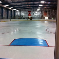 Photo taken at Mid-South Ice House by Mitchell B. on 9/16/2011