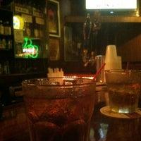 Photo taken at Emerald Bar by Erin B. on 7/24/2011