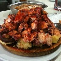 Das Foto wurde bei Restaurante Maxi von Jose am 6/11/2011 aufgenommen
