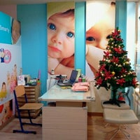 Photo taken at Baby Genius by Misa C. on 12/3/2011