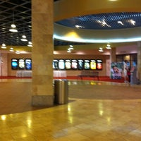 Photo taken at AMC Loews Rio Cinemas 18 by Herb L. on 6/5/2011