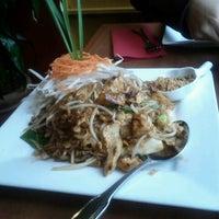 Photo taken at Thai Spice by Elena K. on 9/11/2011