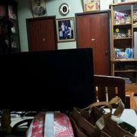 Photo taken at บ้านกล้วย by Pp N. on 11/25/2011