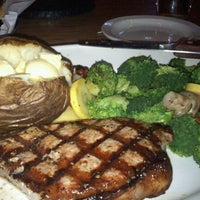 Photo taken at 54th Street Grill & Bar by Marci A. on 1/6/2012