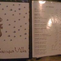 Photo taken at RampaVilla by Claudio M. on 9/10/2011