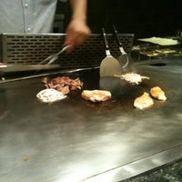 Photo taken at Ichibanya 一番屋 by Karen F. on 9/19/2011