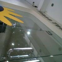 Photo taken at Plasa Telkom by Zakaria S. on 1/13/2012