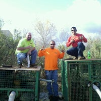 Photo taken at Water Pumps @ Crossing by Daryl J. on 12/14/2011