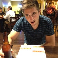 Photo taken at Round House Bar & Grill by jordan c. on 6/26/2012