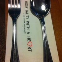 Photo taken at Basil Thai Nudle Bar by Wwx H. on 5/9/2012