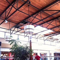 Photo taken at Haywood Mall by Rick S. on 8/10/2012