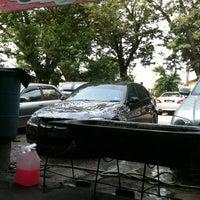 Photo taken at Boy Car Wash by Shaari A. on 8/2/2011