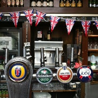 Photo taken at The Half Moon (Wetherspoon) by Jason A. on 5/30/2012