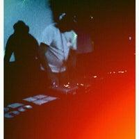 Photo taken at Santuario Bar by Lucas P. on 10/30/2011
