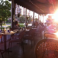 Photo taken at Clear Sky Cafe by Megan P. on 10/1/2011