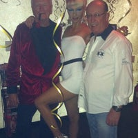 Photo taken at Trapeze Swing Club by Dennis F. on 10/16/2011