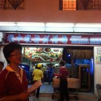 Photo taken at Restoran Masakan Sedap by NT L. on 9/15/2011