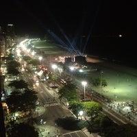 Foto tirada no(a) Arena Copacabana Hotel por Mauro M. em 7/6/2012