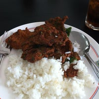 Photo taken at โรงอาหาร ปปส. by nong k. on 2/20/2012
