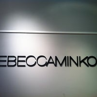 Photo taken at Rebecca Minkoff Corp HQ by Yuan Z. on 10/26/2011