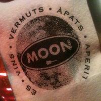 Photo taken at Moon Cafè by Jesus P. on 3/28/2011