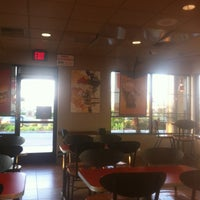 Photo taken at Jack in the Box by Jacob C. on 3/14/2012