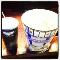 Photo taken at Marcus Ridge Cinema - New Berlin by Jenna D. on 6/26/2012