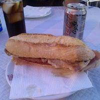 Photo taken at La Carreta by Alex M. on 7/7/2012