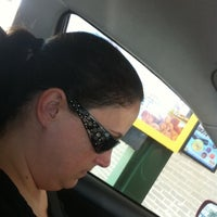 Photo taken at Sonic Drive-In by Kristy H. on 8/12/2011