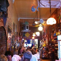 Photo taken at Squeeze In by Fred R. on 4/28/2012