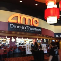 Photo taken at AMC Dine-in Theatres Esplanade 14 by John F. on 1/29/2012