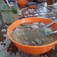 Photo taken at Ngau Chap Keningau by Yun A. on 1/23/2012