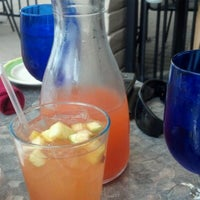Photo taken at Cafe Artemis by fraulein c. on 7/7/2012