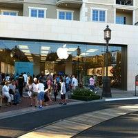 Photo taken at Apple by Jim C. on 7/8/2012