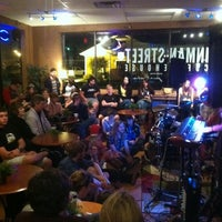Photo taken at Inman Street Coffeehouse by Joel R. on 10/8/2011