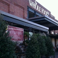 Photo taken at Whole Foods Market by Mom's Guide T. on 12/13/2011