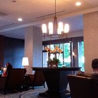 Photo taken at Omni Charlottesville Hotel by Luiz A. on 7/23/2011