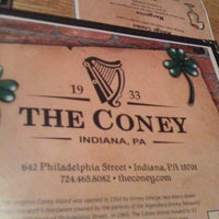 Photo taken at The Coney by Khang L. on 9/8/2011