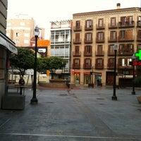 Foto tomada en Plaza de las Flores por Dok el 4/19/2012
