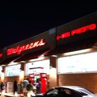 Photo taken at Walgreens by Ravi S. on 7/31/2011