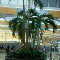 Photo taken at RDU - Terminal 2 Security Checkpoint by Rasheedah C. on 10/24/2011