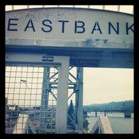 Photo taken at Burnside Skate Park by Kelly M. on 7/26/2012