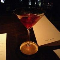 Photo taken at New York Bar by Miyuki E. on 11/25/2011