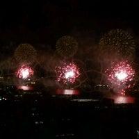 Das Foto wurde bei Macy's 4th of July Fireworks von Wesley F. am 7/5/2011 aufgenommen
