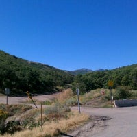 Photo taken at Yellow Fork Canyon by Cam C. on 8/24/2011