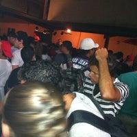 Photo taken at Verdinho Beer Bar by Mariana M. on 12/1/2011
