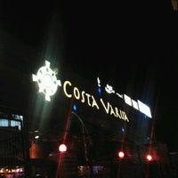Photo taken at Costa Varua by Felipe Antonio R. on 10/20/2011