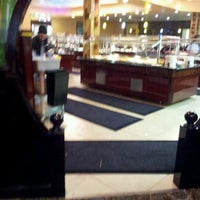 Photo taken at Hibachi Grill Buffet by Roxanne R. on 7/6/2012